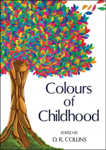 Colours of Childhood (Hardback)